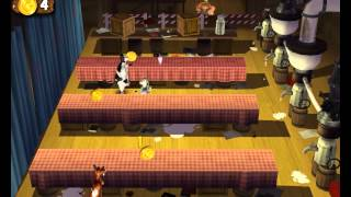 Barnyard (PC Game) - Milk Bar