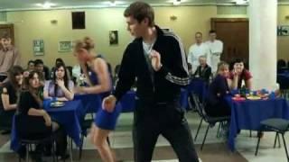 видео танцу пасодобль