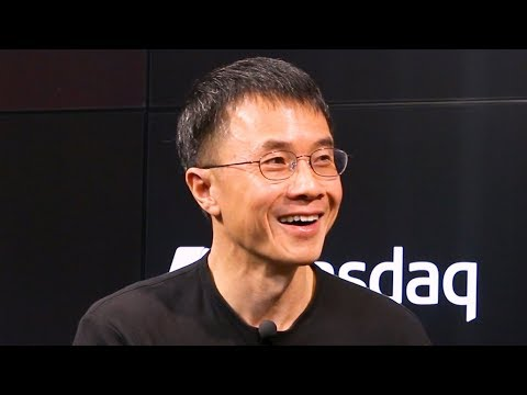 Baidu's COO, Qi Lu Discusses AI with Daniel Gross