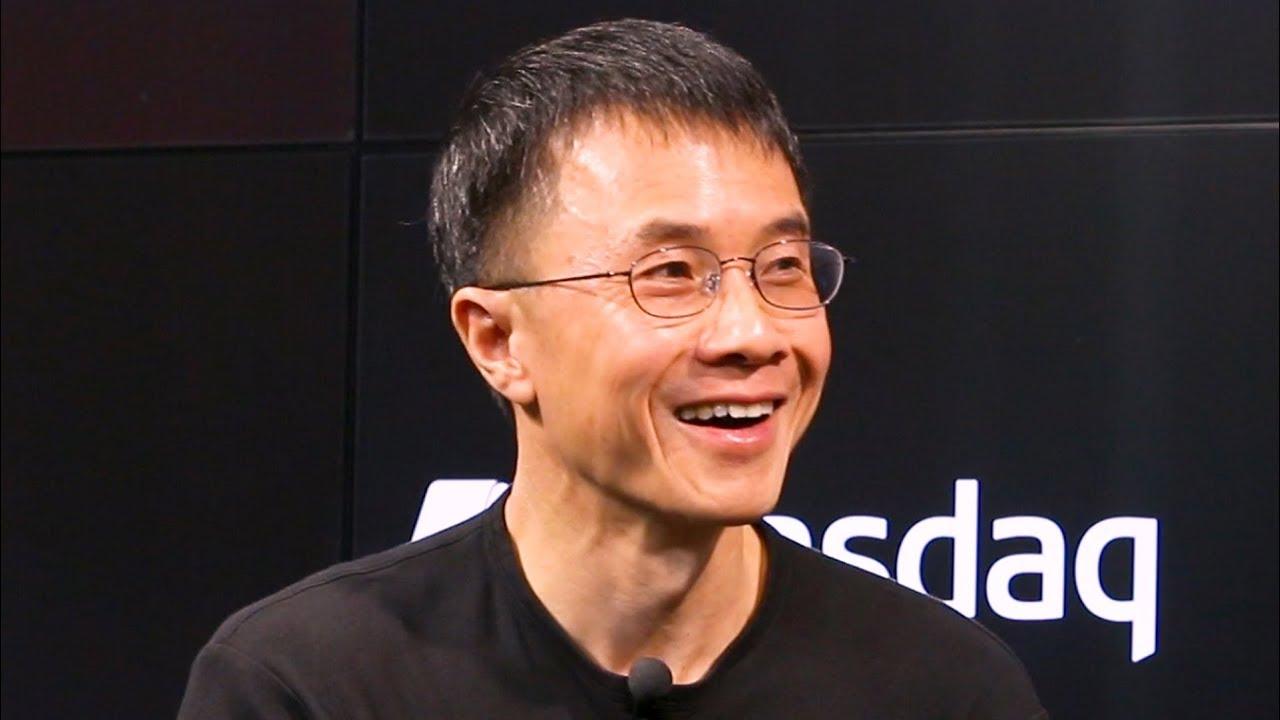 Baidu's COO, Qi Lu Discusses AI with Daniel Gross