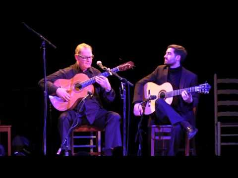 Mango Tango - El Payo Humberto and Daniel Volovets