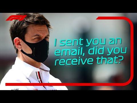 Hamilton Back To Winning Ways, F1 Sprint Reaction And The Best Team Radio | 2021 British Grand Prix