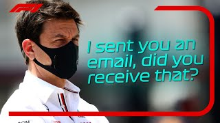 Hamilton Back To Winning Ways, F1 Sprint Reaction