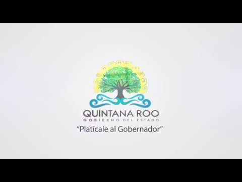 Inicio Gobierno Del Estado De Quintana Roo