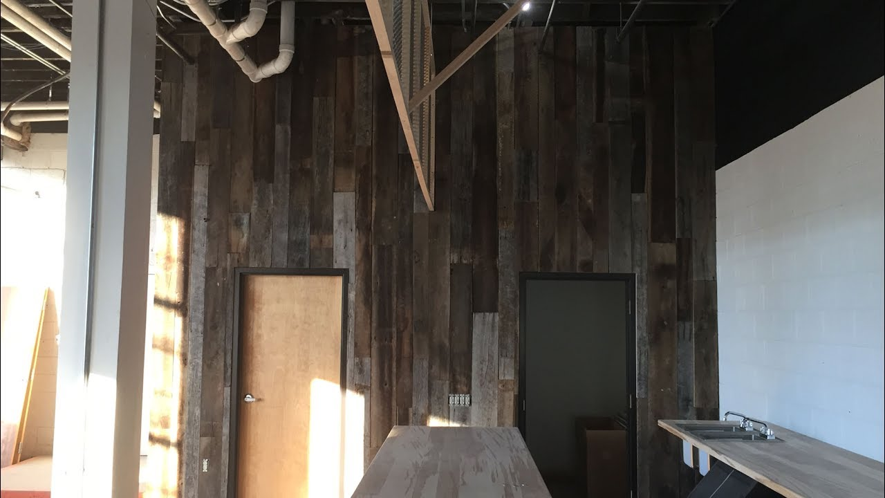 forum on woodworking wall barn panelling interior attached wood carpentry walls images barns cabinetry installing boards board