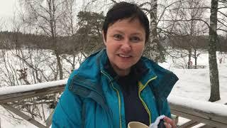 Testimonial Marina (Russia)