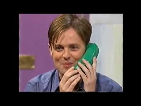Chums - The One with Dec's Pottery Lessons - Episode 33 - Ant & Dec
