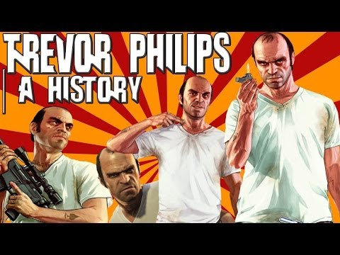 Trevor Philips | A History