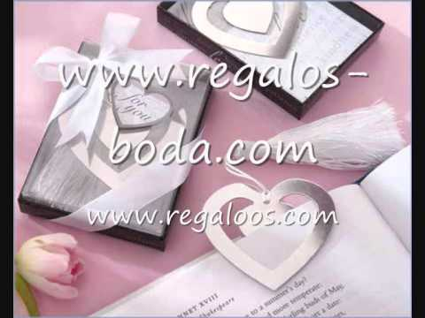 Detalles originales de bodas www - Regalo de bodas originales ...