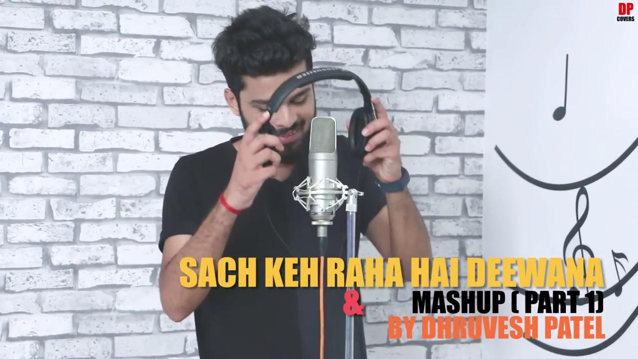 Sach Keh Raha Hai Deewana - YouTube