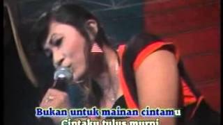 Gambar cover Melany Anggora - Bunga Edelweis [OFFICIAL]