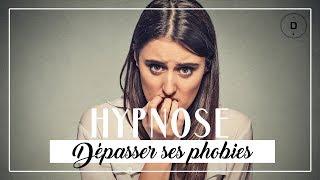 HYPNOSE  pour dépasser ses phobies (20 min)
