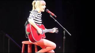 Fifteen - Taylor Swift [4/19/20 - Red Tour - Philips Arena, Atlanta, GA]
