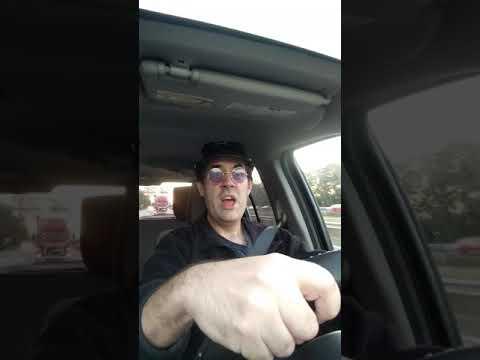 Otherworld- Car Karaoke
