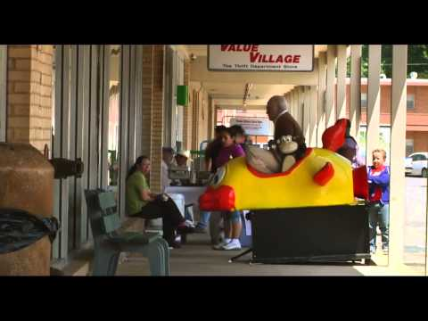 Jackass Presents: Bad Grandpa (2013) HD Trailer