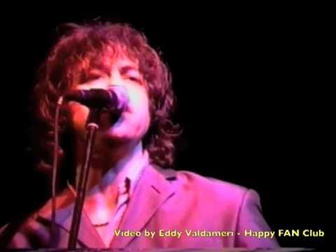 Bob Geldof live in Florence 1999 - Love or Something