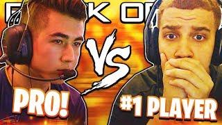 PRO PLAYER vs BEST BLACK OPS 4 PLAYER! (1v1 vs BEST BO4 PLAYER!)