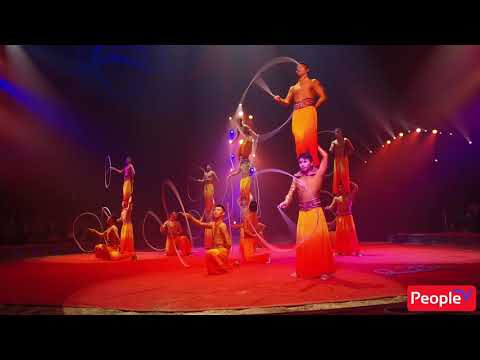 Cirque Knie - Soirée de gala No Difference - 12.09.2017