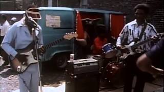 Maxwell Street Blues | Trailer