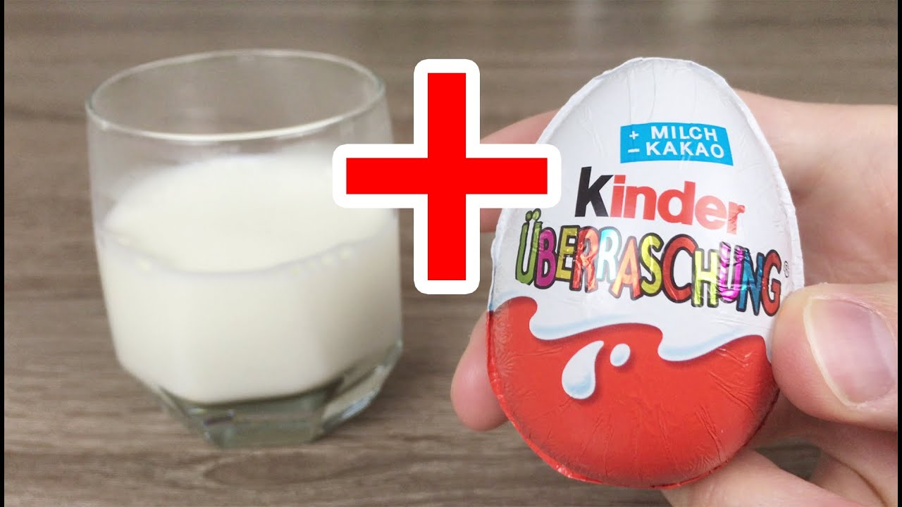 What to make of kinder 80