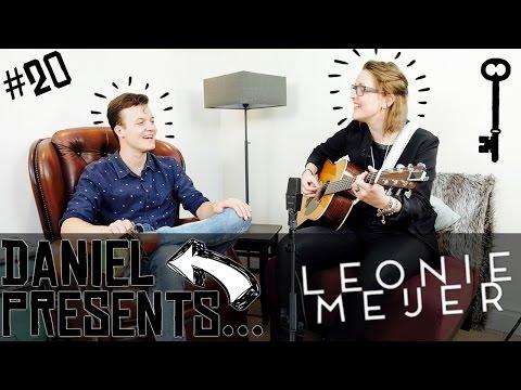 #20 Daniel Presents... Leonie Meijer! (The Interview)