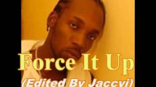 Movado - Force It Up (clean)