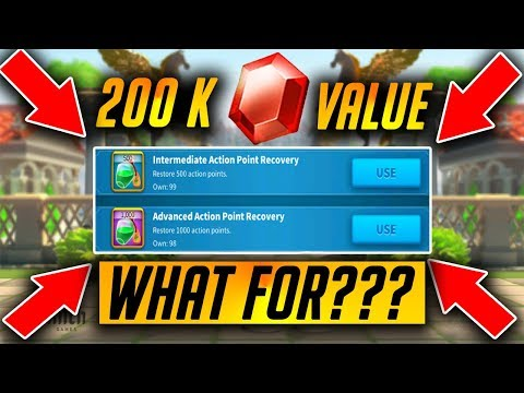 200K Gems 💎- ACTION POINTS WHY YOU NEED IT - Past Glory Stage 2 | Rise of Kingdoms