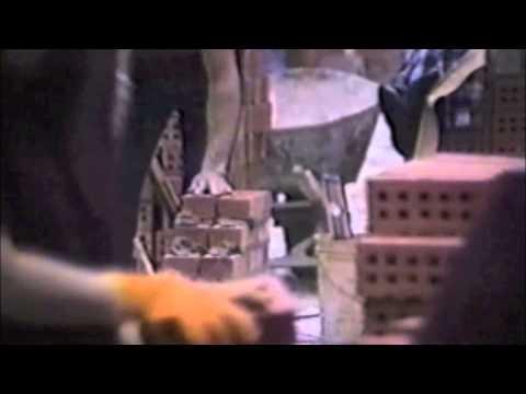 World Record Bricklayer, (1 of 6)