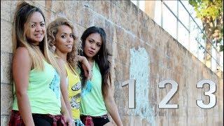 1 2 3- Sofia Reyes Ft. Jason Derulo & De La Ghetto- MIRONZUMBA