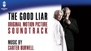 The Good Liar - Deeper Than It Looks - Carter Burwell (Official Video)