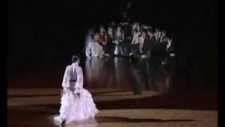 Уроки в школе бальных танцев (Киев) - танец Пасодобль