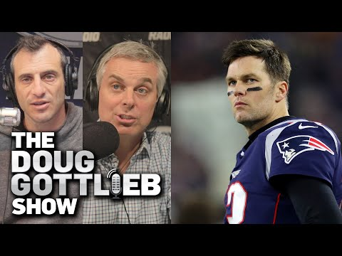 Doug Gottlieb & Colin Cowherd Discuss Tom Brady to Tampa Bay