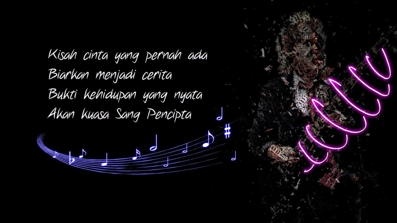 Kata Cinta Andy Liany Lirik Youtube