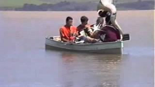 """TOCATA MISAEL RARIDADE 1991_Borborema_Rancho do Tião - Hino """"Foi grande a tempestade"""""""