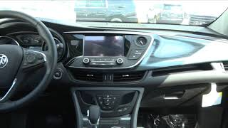 2019 Buick Envision Review - Buick Dealer Reading, PA