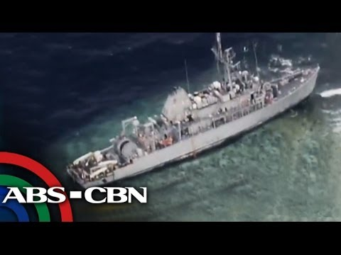 USS Guardian to be dismantled in Tubbataha Reef