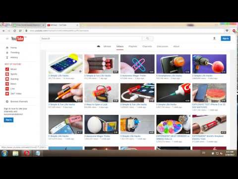 Download Youtube Videos - Youtube Video Downloader