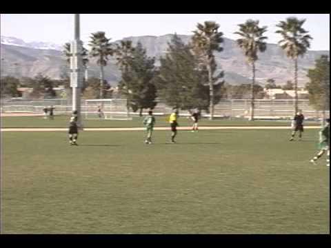 Madison FC vs FC Premier BU16 - MAYORS CUP INTERNATIONAL SHOWCASE 2011