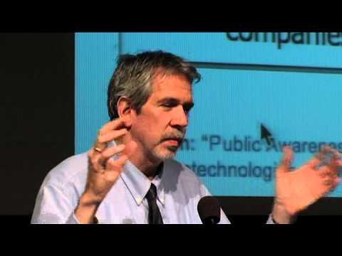 Talking Nano: Nanotechnology and the Consumer