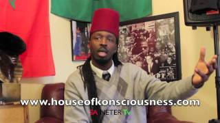 Are We Really Moors? Lord Abba & Prof. Larry