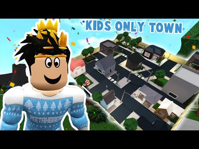 Building A Tiny Town 3 Roblox Bloxburg Youtube Creating A Tiny Bloxburg Town But Only Kids Can Enter It Super Small Buildings Youtube