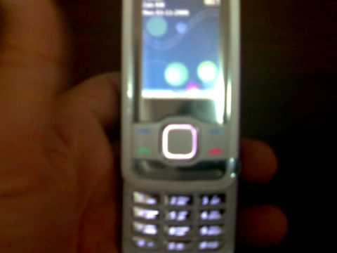 N78 cam (Nokia 7610 Supernova)