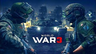 WORLD WAR 3 - Official Gameplay Teaser Trailer (PC 2018)