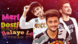 Meri Dosti Ki Balaye Lo || Team 07 || Friendship Heart Touching Story