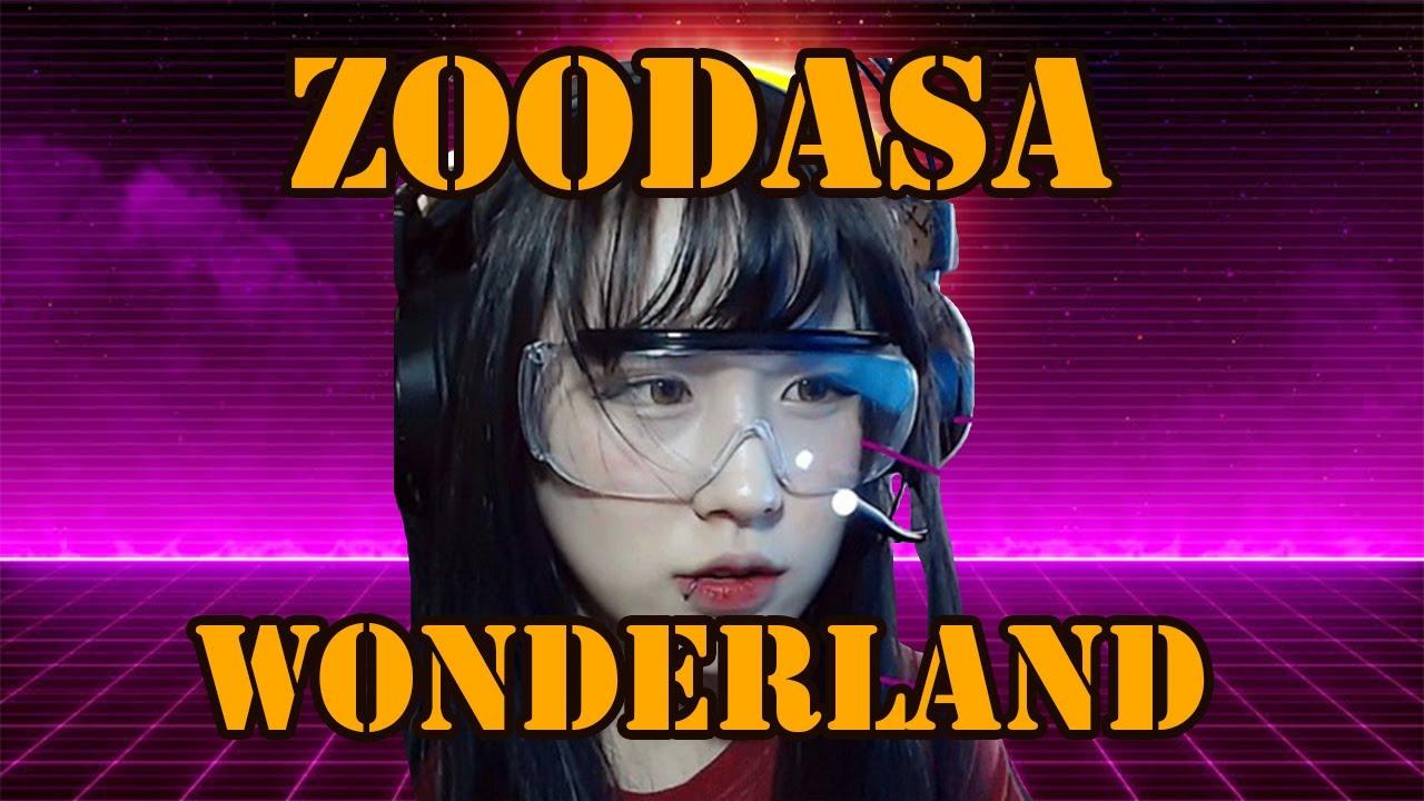 Zoodasa Wonderland