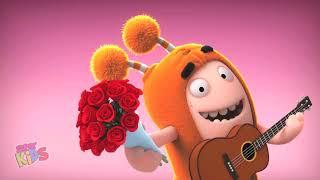 ЧУДИКИ - мультфильмы для детей | 34-я серия | смотреть онлайн в хорошем качестве | HD