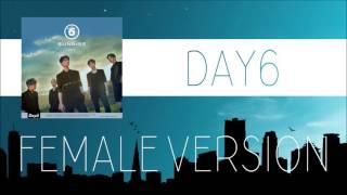 Video DAY6 - I Smile [FEMALE VERSION] download MP3, 3GP, MP4, WEBM, AVI, FLV Januari 2018