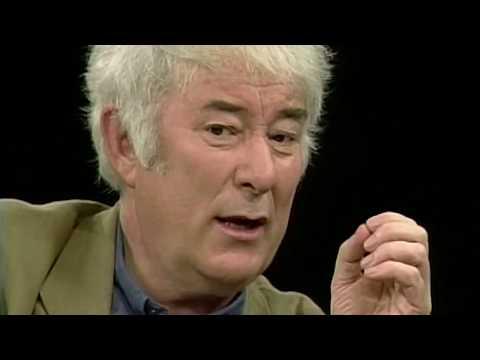 Seamus Heaney interview (1996)