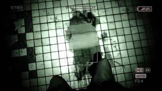 [Best of E3 2013] - OUTLAST trailer 1080p hd | EXCLUSIVE PS4 Survival Horror game
