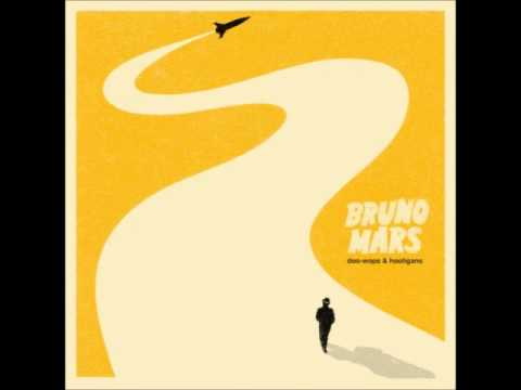 Bruno Mars - Talking To The Moon [FULL SONG]